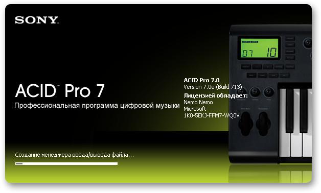 Acid Pro 7 Plugins Download