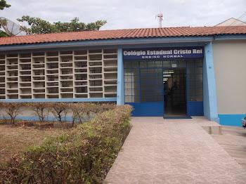 Colégio Estadual  Cristo Rei