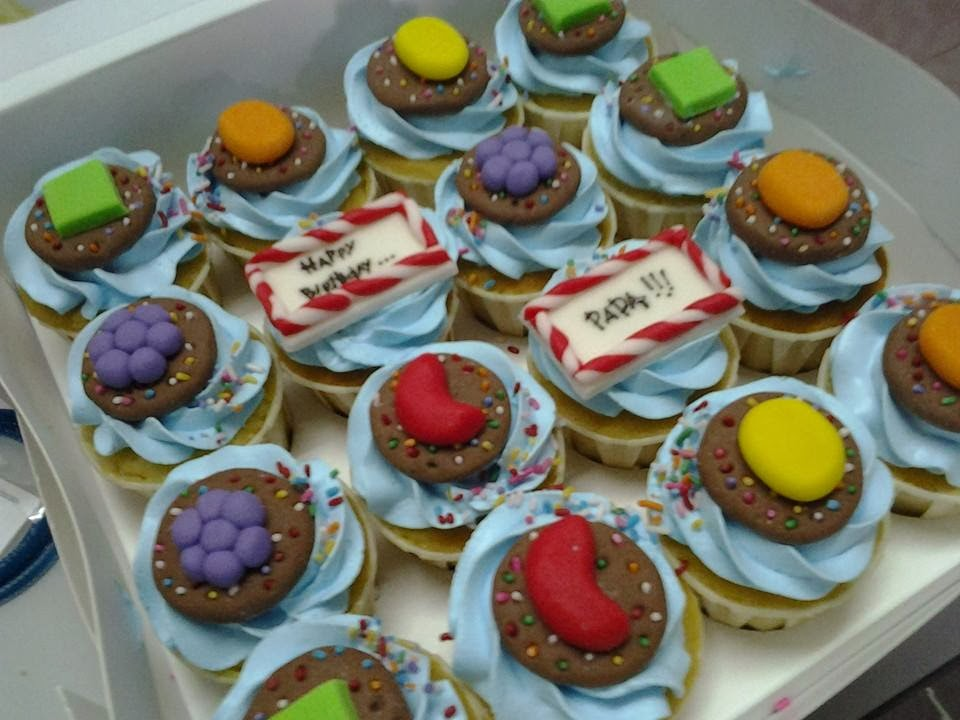 cupcakes candy crush