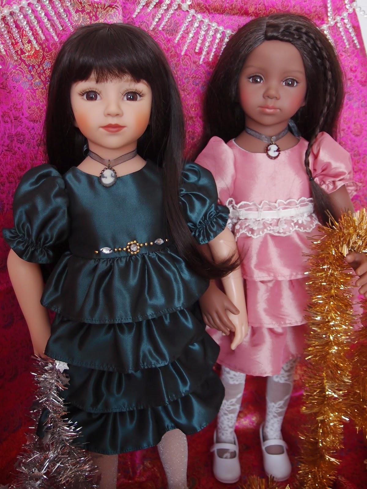 Les Maru and Friends d'Amaily attendent Noël (p2) PC210458