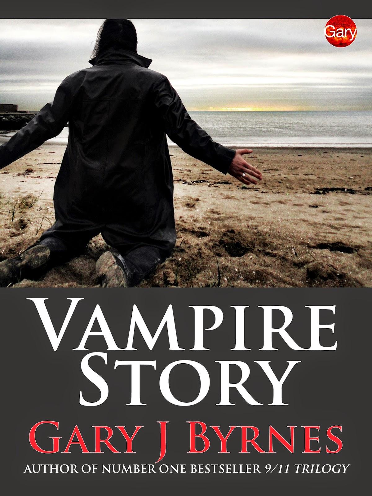 Vampire-Story-Gary-J-Byrnes