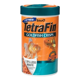Goldfish Crisps - TetraFin