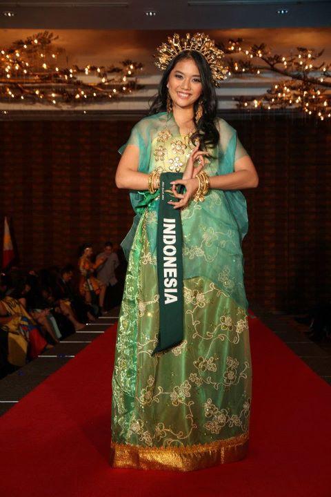 Inez Elodhia Maharani