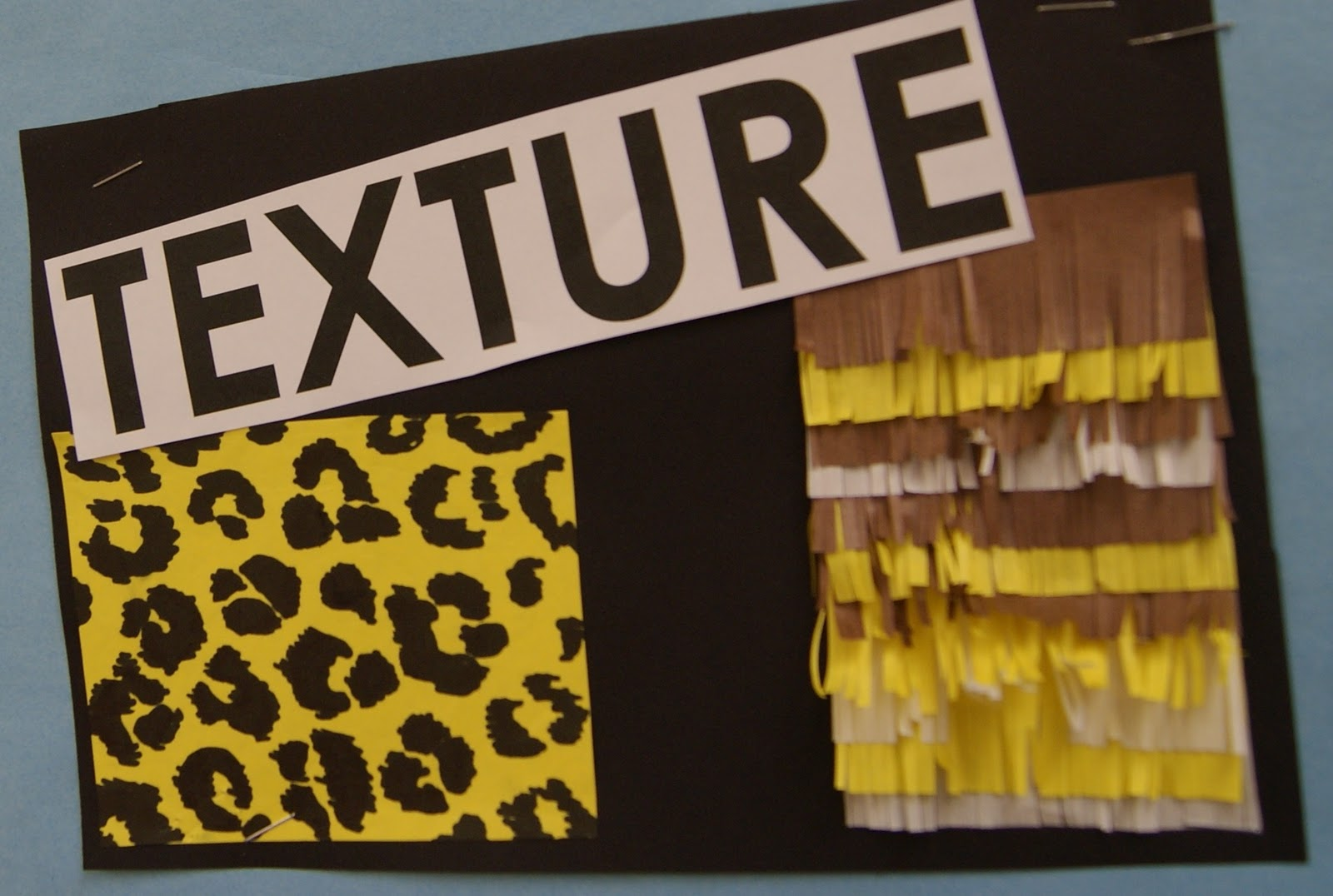 8 Art Elements : Adventures in middle school art class intro to the elements of