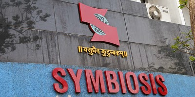 How to apply for distance lerning MBA symbosis,?