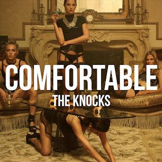 The Knocks Ft. X Ambassadors - Comfortable