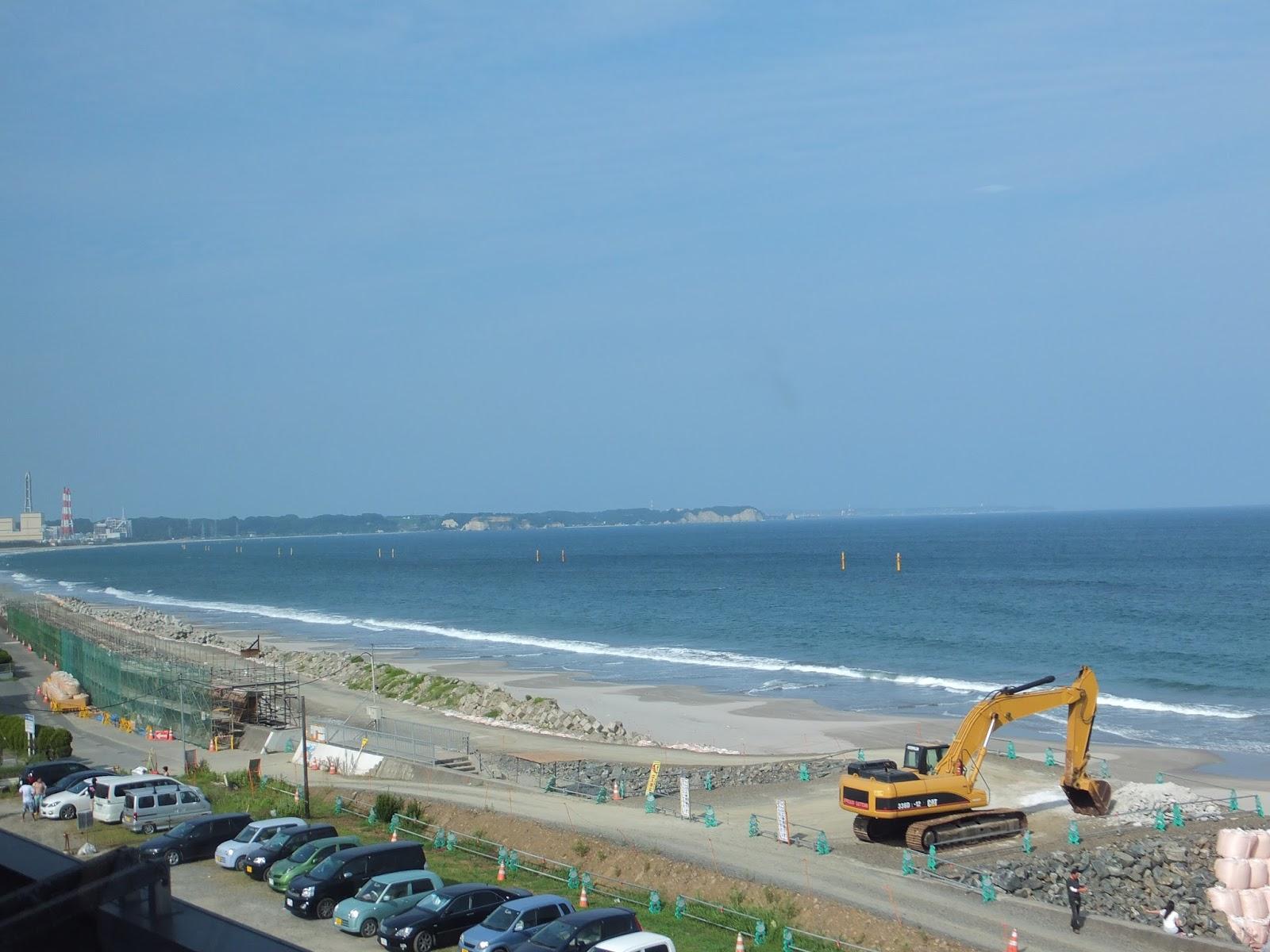 Fukushima 2011 septiembre 2013 - Ballas de obra ...