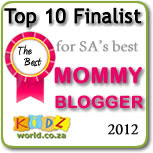 Top 10 Finalist (2012)