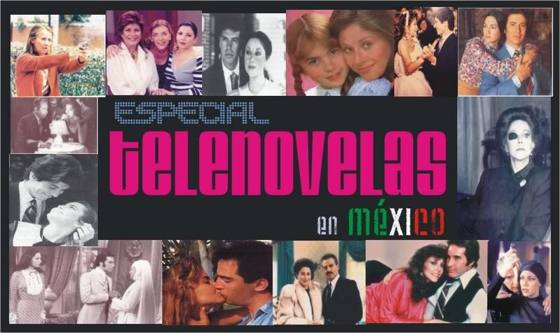 <b>TELENOVELA</b> CLIPS SHOWN DURING