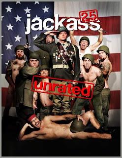 Ver online: Jackass 2.5 (2007)