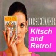 About Kitsch and Retro