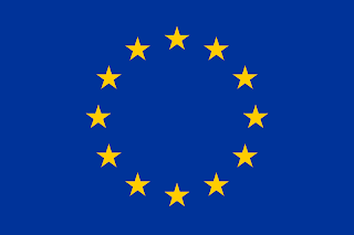 European Union (EU) Flag Pic