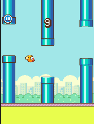 tai game flappy bird