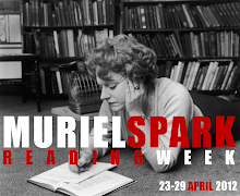 Muriel Spark Reading Week