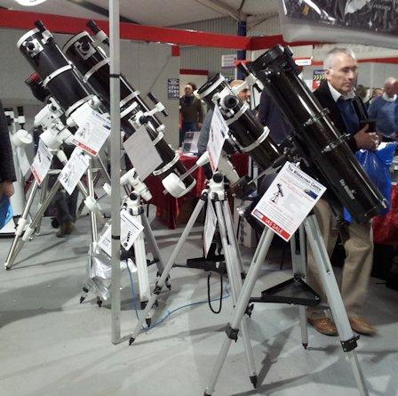 Leamington Spa Astronomy