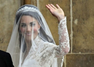 Kate+Middleton Biodata Kate Middleton (Isteri Putera William)