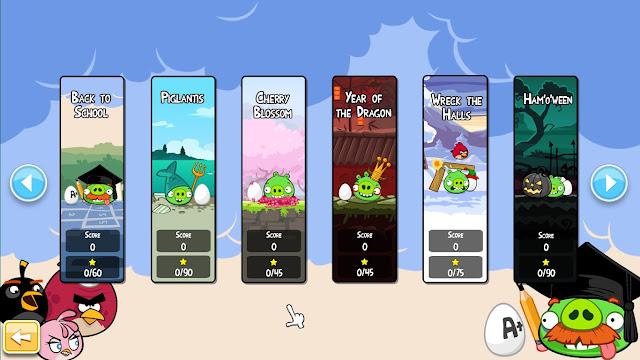 Free Download Angry Birds Seasons 2.5.0 Versi Terbaru 2012 Full Version 2