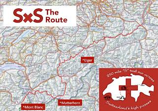 Cross Switzerland Trail Run (August 2015) | Unobvious.Ventures ...