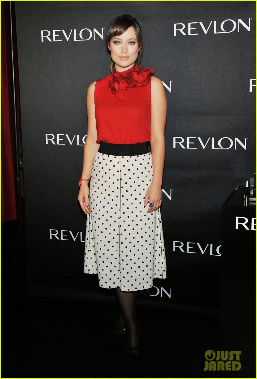Olivia Wilde, star hollywoodienne