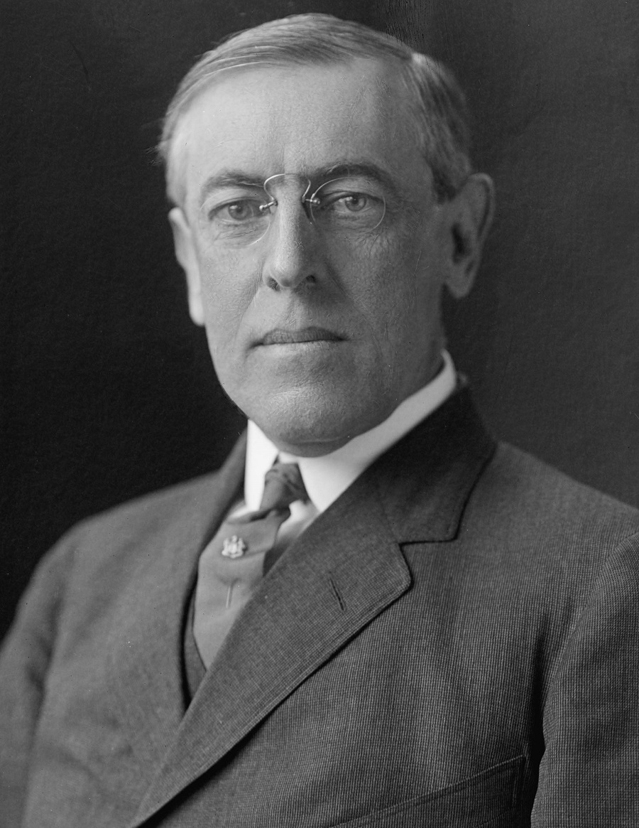 thomas woodrow wilson Woodrow wilson quiz that tests what you know perfect prep for woodrow wilson quizzes and tests you might have in school.