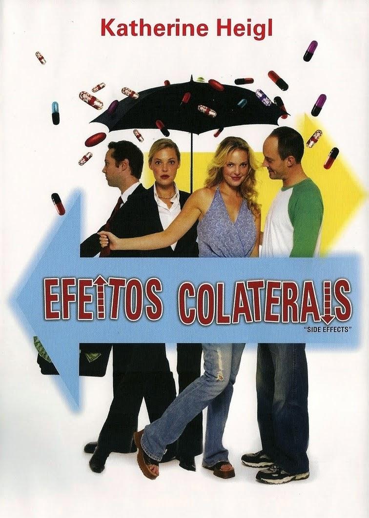 Efeitos Colaterais – Dublado (2005)