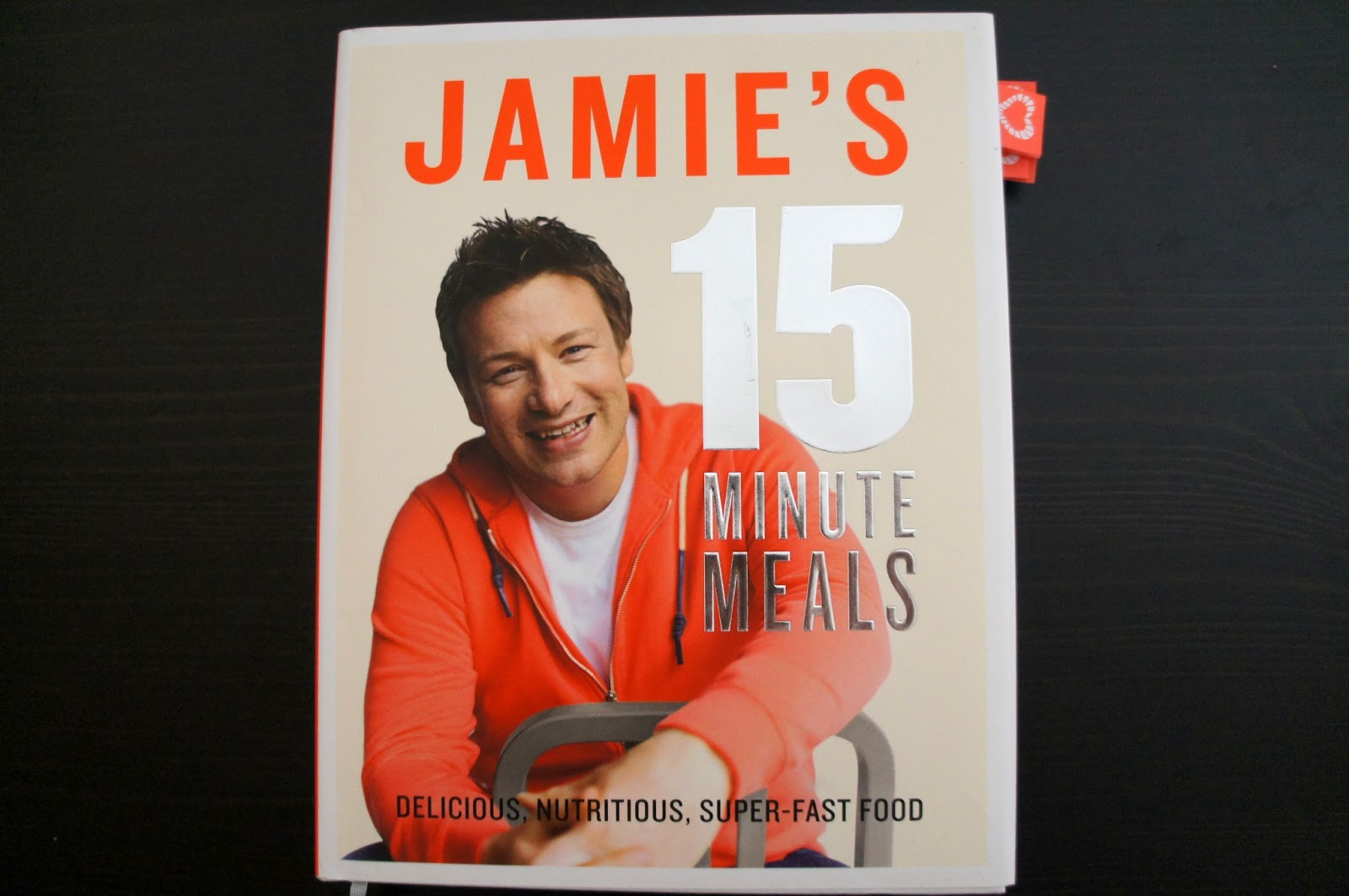Bite sized thoughts jamie oliver 39 s 15 minute meals three - Jamie en 15 minutes ...