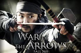 War of the Arrows online