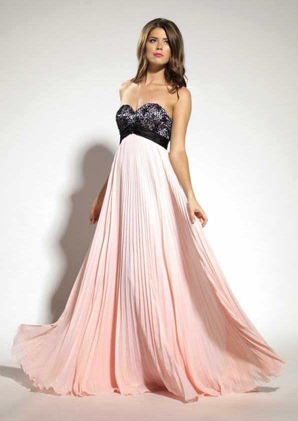 Vestidos Primavera verano 2014 | Colección