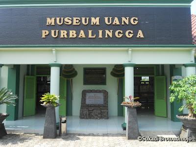 Museum Uang Sanggaluri Park