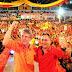 PSB homologa candidaturas de Ricardo ao governo e Lucélio para o Senado