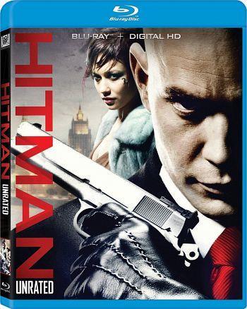 Hitman Agent 47 2015 BRRip 480p 300mb ESub