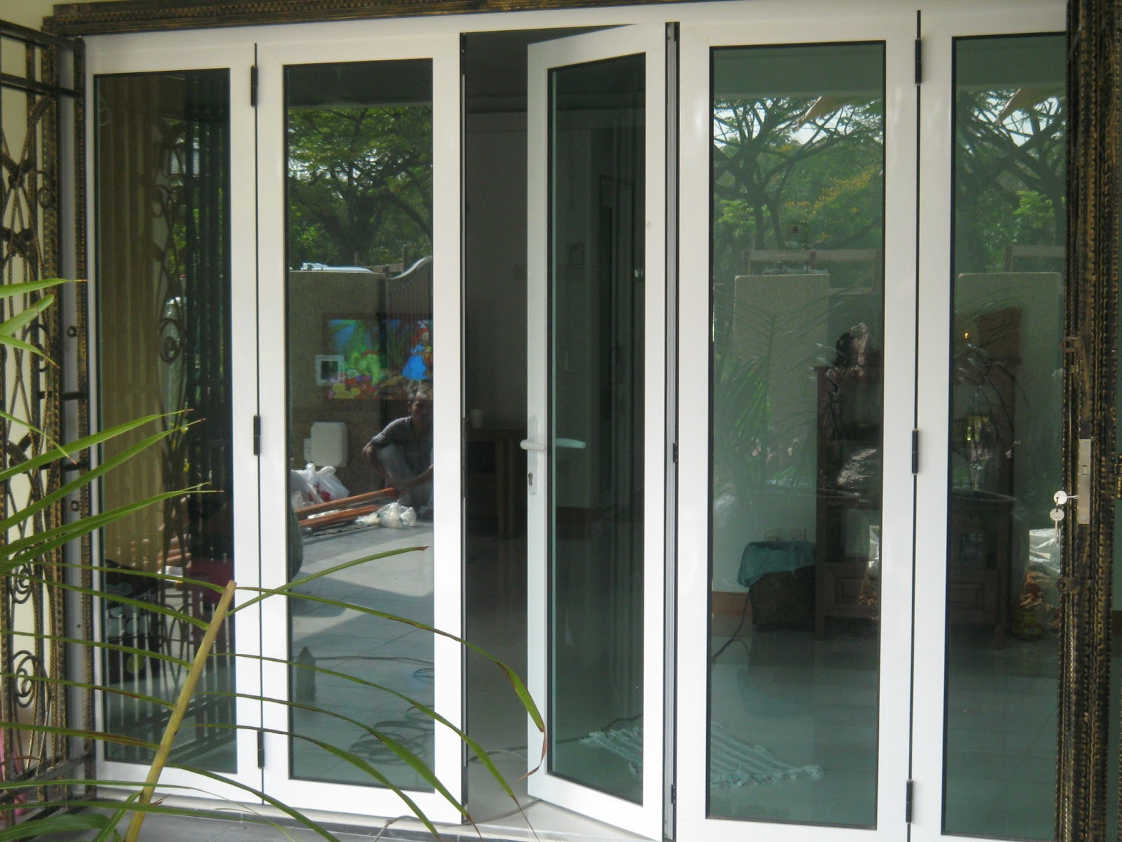 Aluminium Door Glass Door Malaysia Aluminium Door