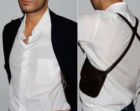 Creative Holsters and Cool Holster Designs (15) 1