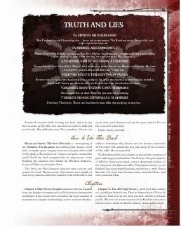 god machine chronicles pdf