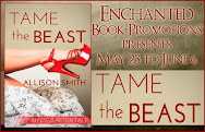 Tame the Beast Blitz & Giveaway