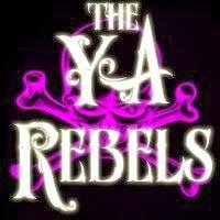 I vlog with The Ya Rebels