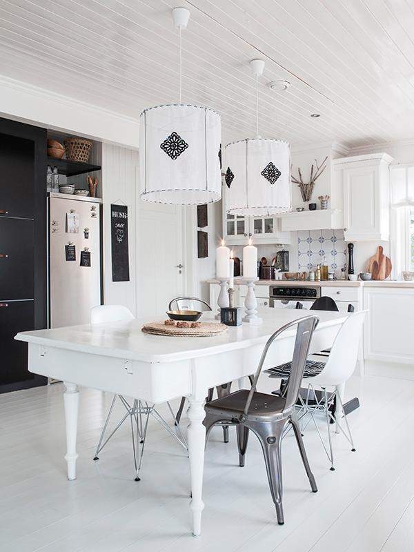 decordemon: WHITE, GREY AND BLACK IN NORWAY