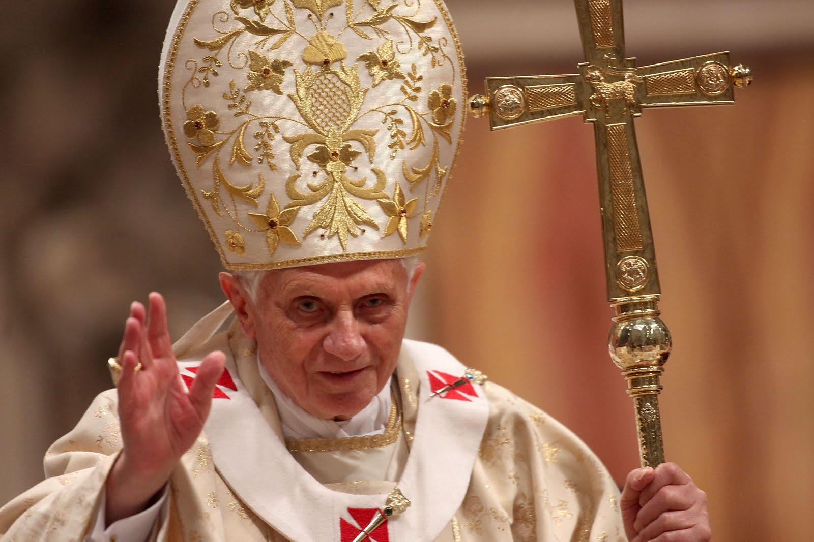Fraternity and Solidarity in Pope Benedict XVI's Caritas in Veritate