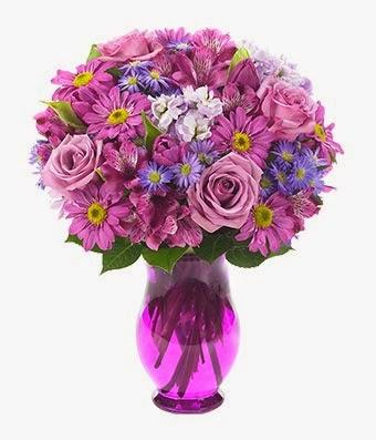 Lovely Lavender Bouquet