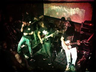 Rise of Hestia - Rio de Metal - http://riodemetal.blogspot.com