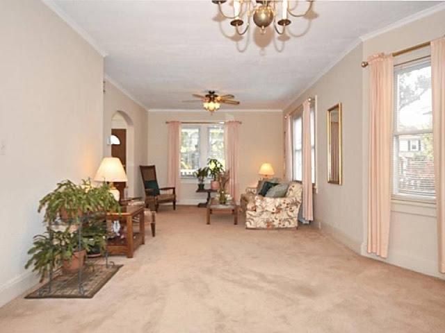 1920s Charmer: Living Room 2