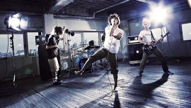 Gambar One Ok Rock