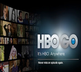 Learn More and Watch HBO Go Google TV Channel