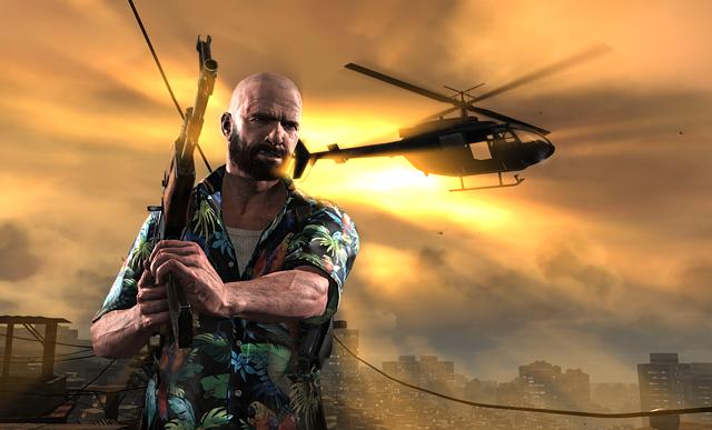 تحميل لعبة جاتا سان اندرس مجانا Download GTA San Andreas Free