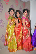 Archana Launches Srinivasa Textiles Photos-thumbnail-9