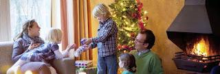Landal Weihnachten Silvester