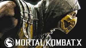 Mortal Kombat X: Trailer