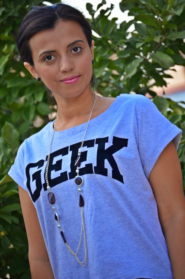 Outfit de Domingo- Sandalias: Choies Camiseta: Romwe- mariestilo- street style - fashion blogger- moda el salvador- summer style
