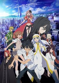 assistir - Gekijouban Toaru Majutsu no Index: Endymion no Kiseki - online