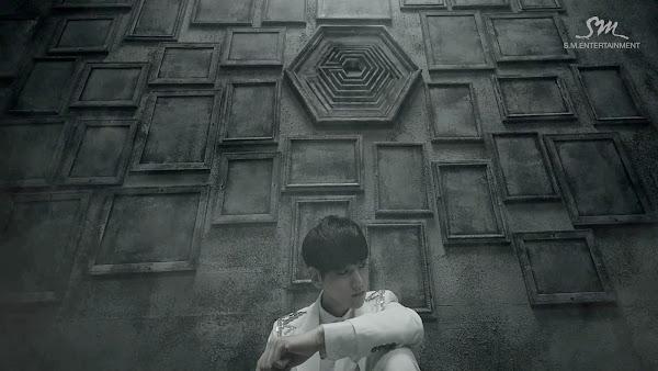 EXO-M Overdose Baekhyun